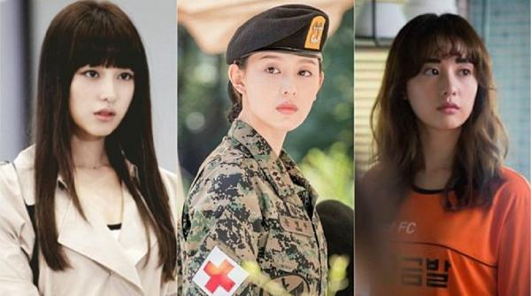 Kim Ji Won vào nghề với các vai phụ trong The Heirs hay To the Beautiful You. Vai phụ Yoon Myung Joo trong Hậu duệ mặt trời của Kim Ji Won được yêu mến không kém cặp đôi chính của Song Hye Kyo - Song Joong Ki. Sau thành công của Hậu duệ mặt trời, tên tuổi Kim Ji Won được biết đến nhiều hơn. Cô đóng chính trong Fight for My Way và mới đây là bom tấn của năm 2019 - Niên sử ký Arthdal.