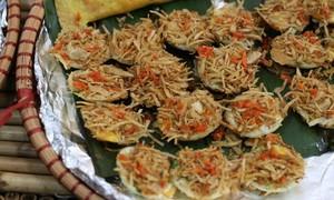 Thưởng thức đặc sản 3 miền tại Lễ hội văn hóa ẩm thực Hà Nội 2019
