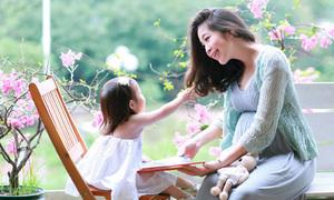 Thư gửi con gái - điều tuyệt vời nhất mà mẹ có!
