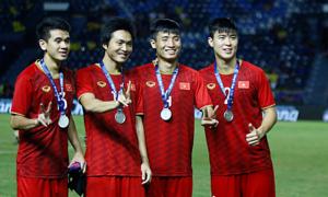 Báo Thái: Việt Nam vươn ra biển lớn sau King's Cup