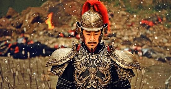 Mê dã sử Trung Quốc, bạn có biết đây là ai? - 4