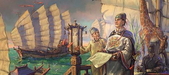 Mê dã sử Trung Quốc, bạn có biết đây là ai? - 5
