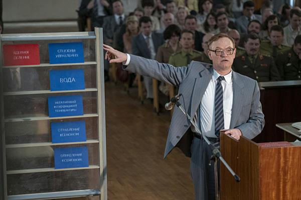 Những lý do giúp Chernobyl thành phim truyền hình được yêu thích nhất  - 2