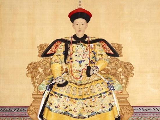 Mê dã sử Trung Quốc, bạn có biết đây là ai? - 7