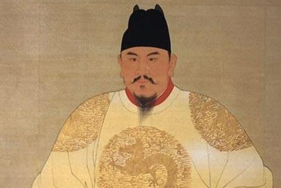 Mê dã sử Trung Quốc, bạn có biết đây là ai? - 8