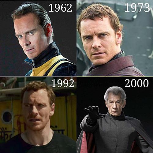Chuyện gì đã xảy ra ở thập niên 90 khiến Magneto bỗng dưng lão hóa nhanh hẳnhơn so với 30 năm trước đó?