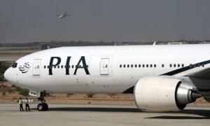 Hành khách mở cửa thoát hiểm máy bay vì tưởng nhà vệ sinh