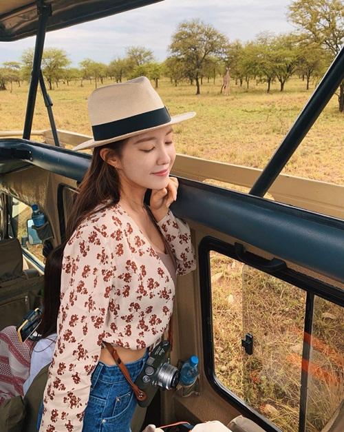 Hyo Min