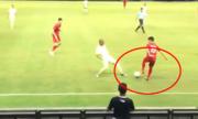 Fancam pha xử lý kỹ thuật khéo léo của Quang Hải tại King's Cup