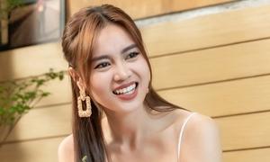 Ninh Dương Lan Ngọc: 'Từng muốn bỏ nghề vì tin đồn làm gái, mua giải'