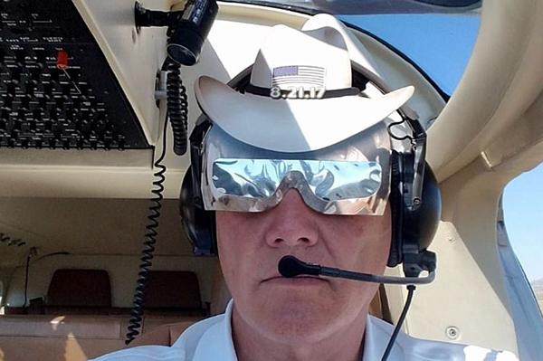 Tim McCormack thiệt mạng sau vụ tai nạn trực thăng ở Mỹ.
