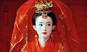 Đoán phim cổ trang Hoa ngữ qua trang phục cô dâu (2)