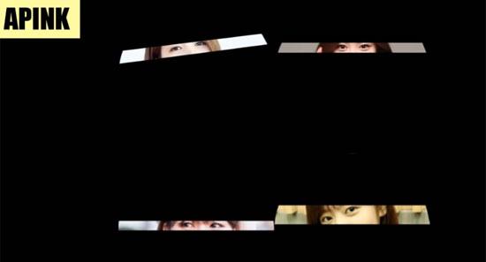 Tìm thành viên không thuộc nhóm nhạc Hàn qua đôi mắt - 2