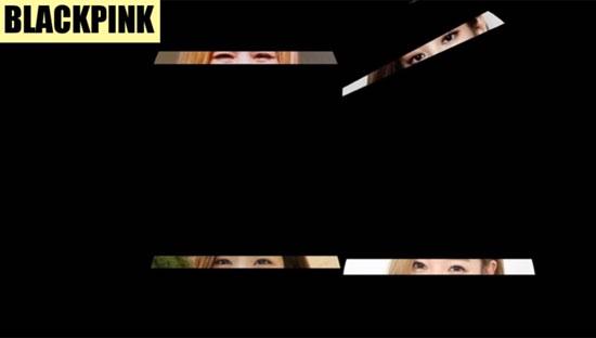 Tìm thành viên không thuộc nhóm nhạc Hàn qua đôi mắt - 7