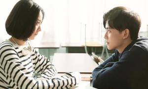 'Thầm yêu: Quất Sinh Hoài Nam' - phim thanh xuân đang hot về tình đơn phương