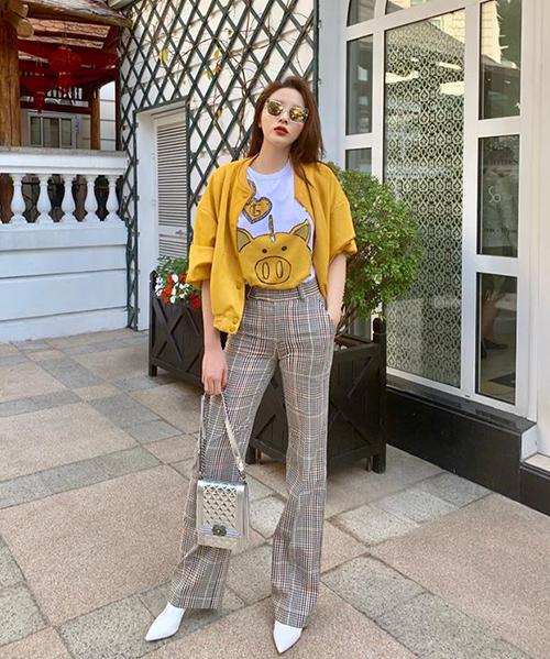 3 món đồ phủ sóng thời trang sao Việt ngày hè - 8