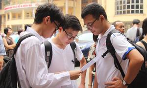 Hà Nội dự kiến thông báo kết quả thi lớp 10 vào chiều 14/6