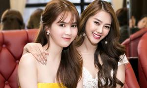 Những mỹ nhân Việt bị chỉ trích vì quá tự tin về nhan sắc
