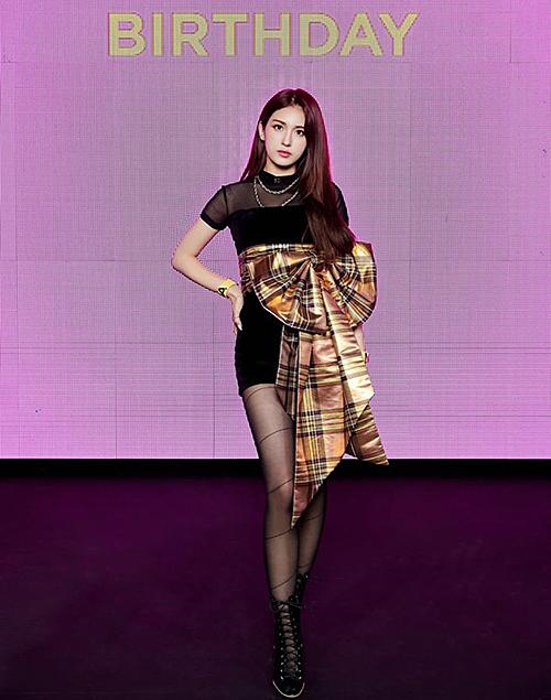 Somi mất 3 năm để chuẩn bị cho màn debut solo.
