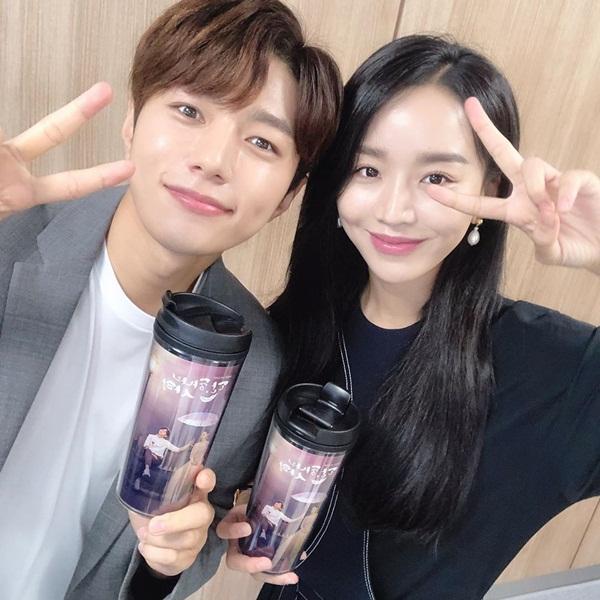 L và Shin Hye Sun đẹp đôi khi đóng chung Angels Last Mission: Love.