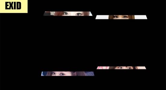 Tìm thành viên không thuộc nhóm nhạc Hàn qua đôi mắt (2) - 5