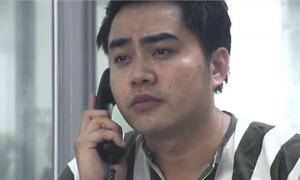 Trọng Hùng: 'Khải vào tù là kết cục hợp lý trong phim'