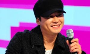 Giữa scandal, netizen hả hê với hashtag 'bữa tiệc YG tàn đời'