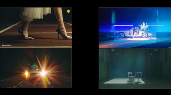 Chỉ 4 hình ảnh bạn có đoán được đó là MV Kpop nào? - 6