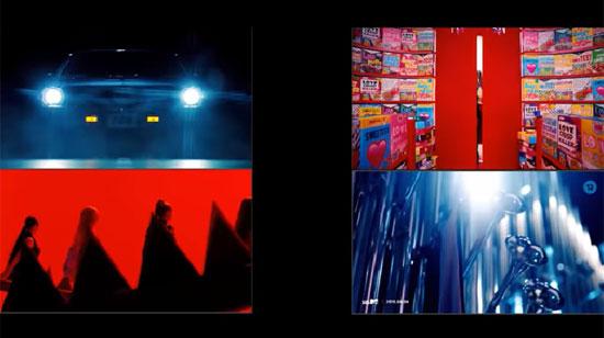 Chỉ 4 hình ảnh bạn có đoán được đó là MV Kpop nào? - 8