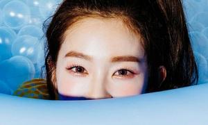 Tìm thành viên không thuộc nhóm nhạc Hàn qua đôi mắt (2)