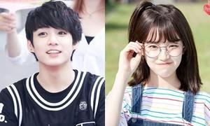 Độ tuổi debut của những idol Hàn này là khi nào?