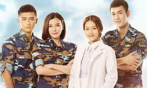 'Hậu duệ mặt trời' Việt Nam được Trung Quốc mua bản quyền phát sóng