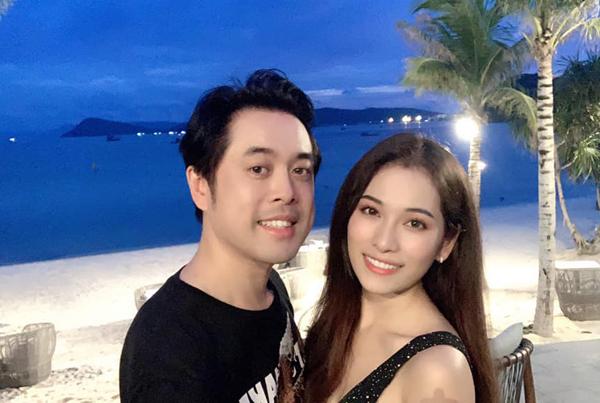 Sau Đà Nẵng, điểm đến tiếp theo của Dương Khắc Linh - Duyên Sara trong tuần trăng mật là Phú Quốc.