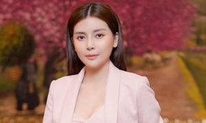 Cao Thái Hà vắng bóng showbiz 6 tháng vì mất phương hướng, trầm cảm