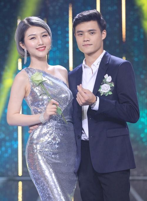 Hồng Thắng - Phạm Hương.