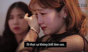 Con đường đầy nước mắt để trở thành idol Hàn của thực tập sinh nước ngoài