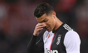 Ronaldo hầu tòa vì cáo buộc hiếp dâm