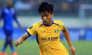 Phan Văn Đức chấn thương nặng, bỏ lỡ vòng loại World Cup 2022