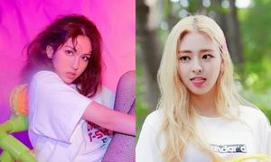 Giữa màn debut tranh cãi của Somi, fan 'réo gọi' Yuna (ITZY)