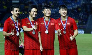 AFC đổi địa điểm bốc thăm World Cup 2022 sang Malaysia