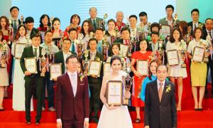 Mỹ phẩm S2B Beauty nhận giải 'Thương hiệu uy tín'