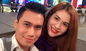 Vợ diễn viên Việt Anh: 'Anh ấy đòi ly hôn, muốn được giải thoát'