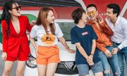Facebook sao Việt 18/6