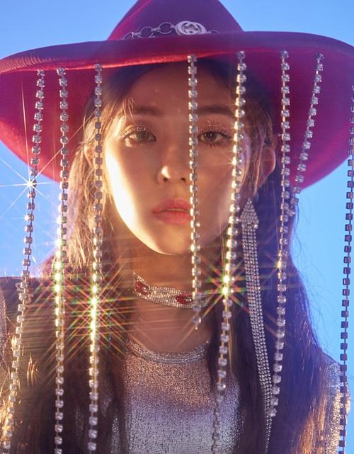 Irene.