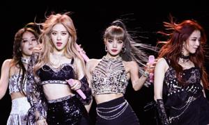 Tương lai nghệ sĩ YG: Black Pink có đủ sức 'gánh team'?