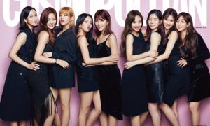 Twice phá kỷ lục của ITZY, vượt Black Pink trong BXH Melon 2019