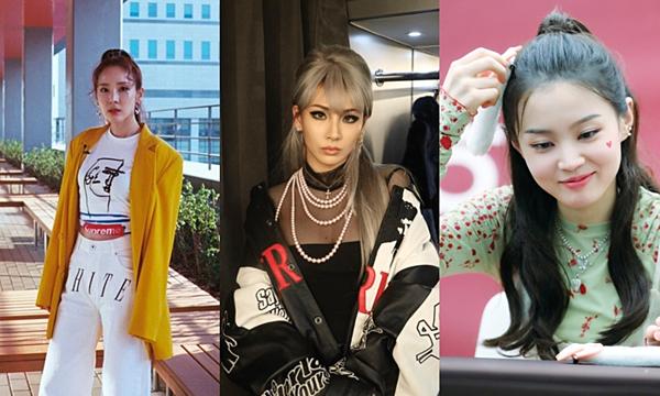 Dự đoán tương lai các nghệ sĩ YG: Black Pink liệu có đủ sức gánh team? - 4