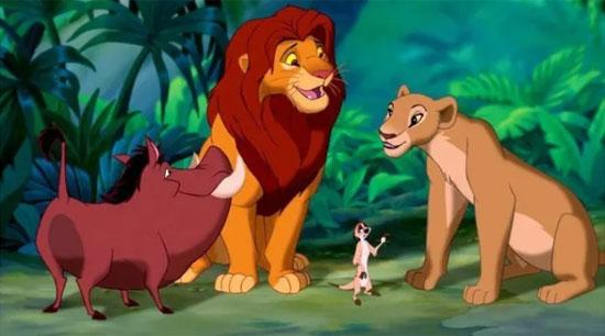 Fan hoạt hình Disney có nhớ các chi tiết nhỏ này? - 11