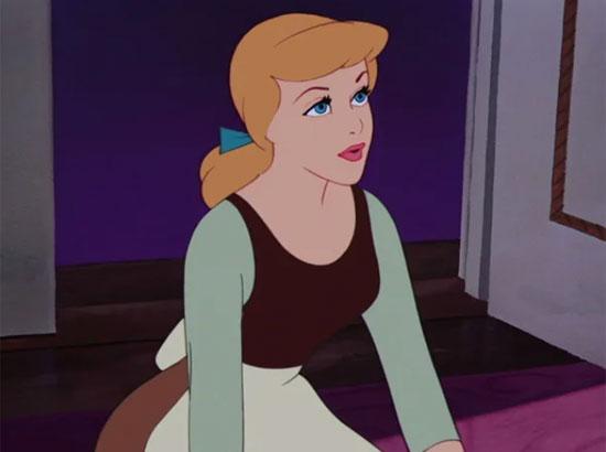 Fan hoạt hình Disney có nhớ các chi tiết nhỏ này? - 1