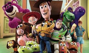 Ôn lại kiến thức trước khi 'Toy Story 4' ra rạp